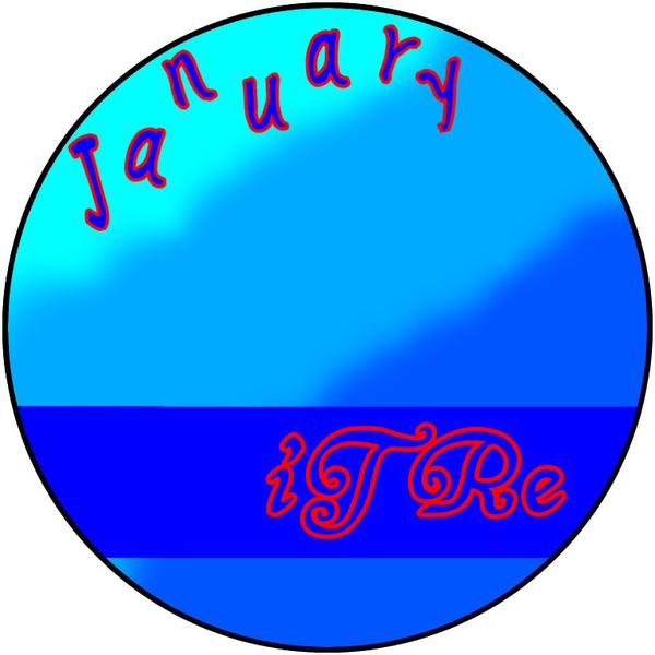 iTRe広報部のユーザーアイコン