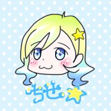 ちせ☆'s user icon