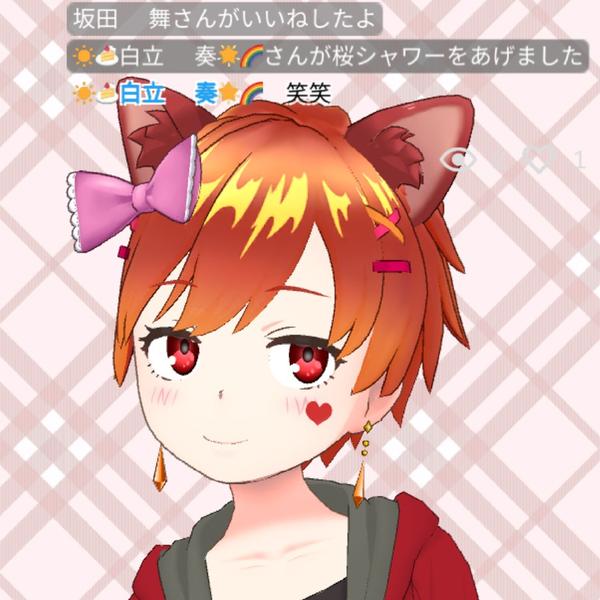 夢猫紅葉のユーザーアイコン