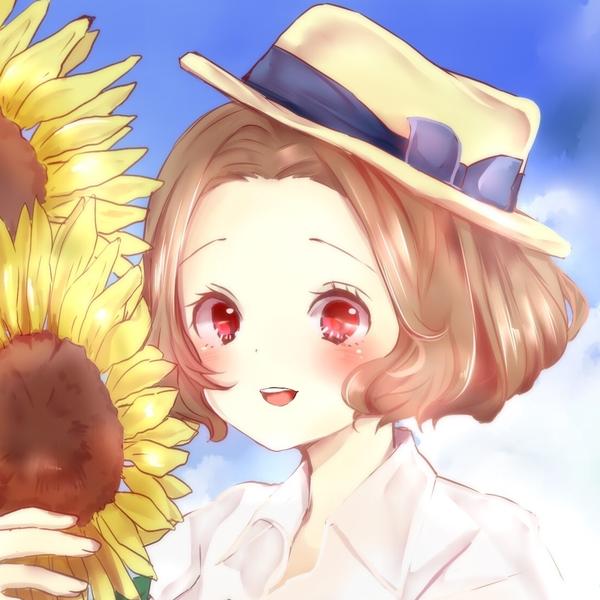 夏目宙のユーザーアイコン