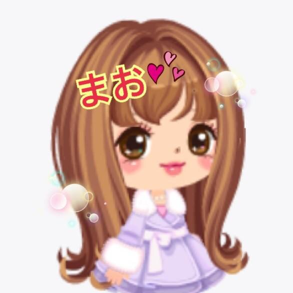 まお☆'s user icon