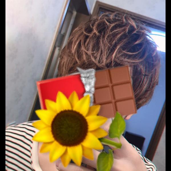 チョココのユーザーアイコン