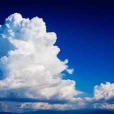積乱雲のユーザーアイコン