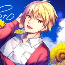 RotOのユーザーアイコン