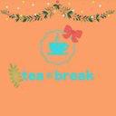 tea*break@1周年!🎊のユーザーアイコン