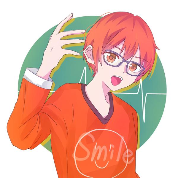 もけ's user icon