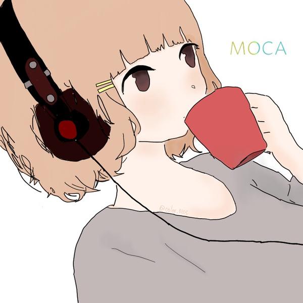 MOCAのユーザーアイコン