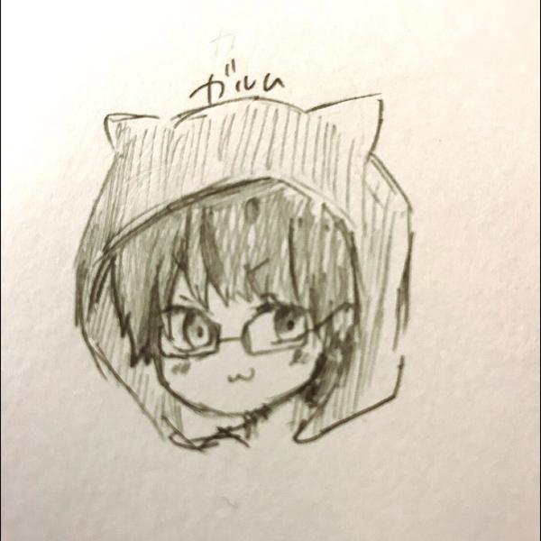 ガルム's user icon