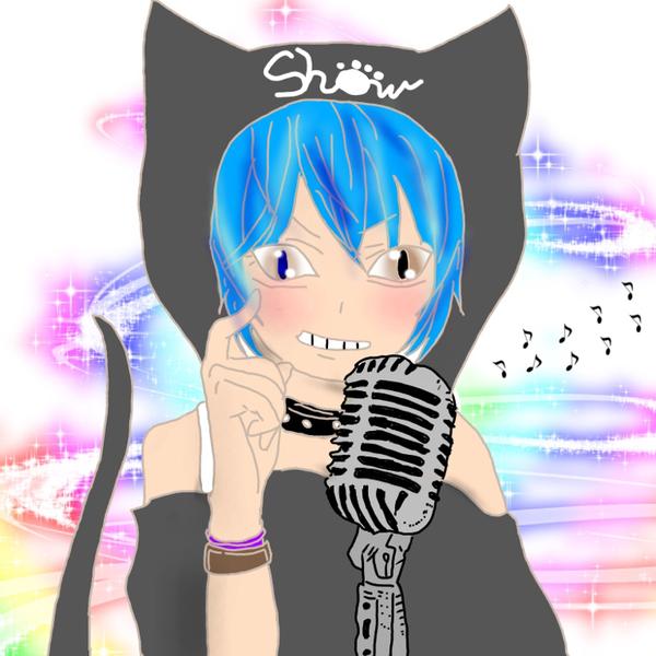 猫show(ねこしょう)のユーザーアイコン