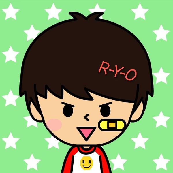 R-Y-O🦖<a.k.a りょーちゃん>のユーザーアイコン