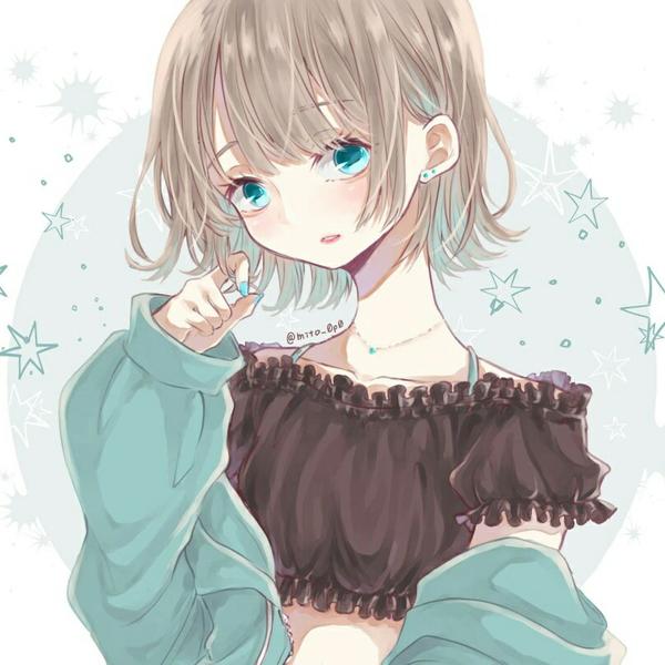 ミナミ(  * ॑꒳ ॑*)っ⌒♡ いつもありがとう🌸's user icon