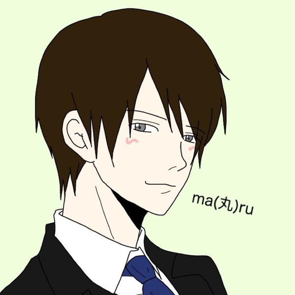 ma(丸)ruのユーザーアイコン