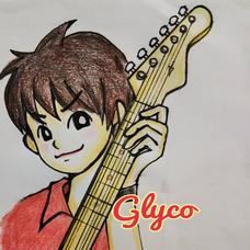 glycoのユーザーアイコン