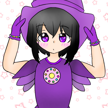 乃葵のユーザーアイコン