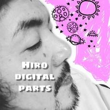 Hiroのユーザーアイコン