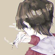 ♧♚琥珀兎♚♣︎(clover)@鬼輝 皐月のユーザーアイコン