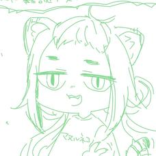 栲猫みろく(元羊野まと)のユーザーアイコン