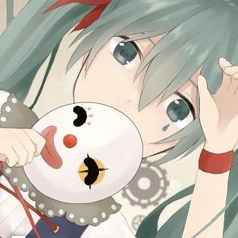 Kamirazu■プロフ更新しましたのユーザーアイコン