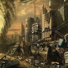 【声劇企画】終わりの世界、始まりの者達のユーザーアイコン
