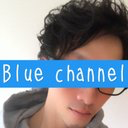 ぶるーチャンネルのユーザーアイコン