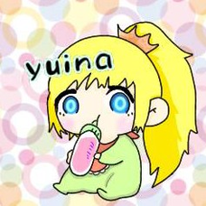 yuinaのユーザーアイコン
