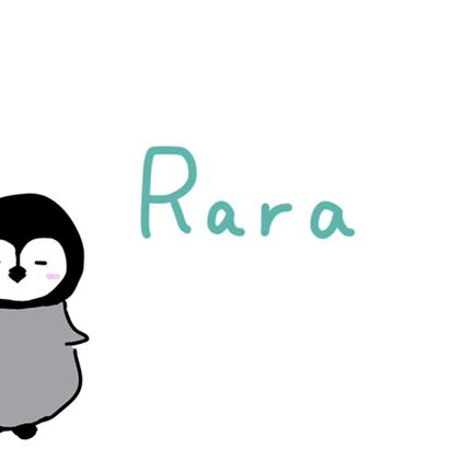 Raraのユーザーアイコン