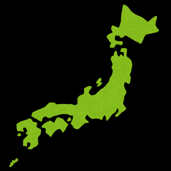 声劇企画「都道府県の神様」のユーザーアイコン