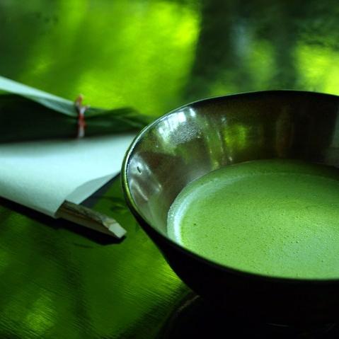 宇治抹茶のユーザーアイコン