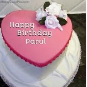 happy birthday parul.kmli😝😘🍩🍩😍🍫🍧🍬🍻🍩❤🍫のユーザーアイコン