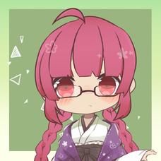 苺雫のユーザーアイコン