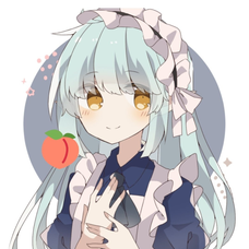愛咲 桃々@10/26 プロフ更新のユーザーアイコン