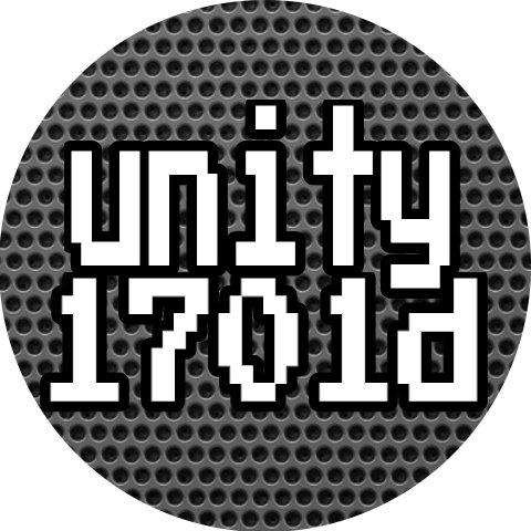unity1701dのユーザーアイコン
