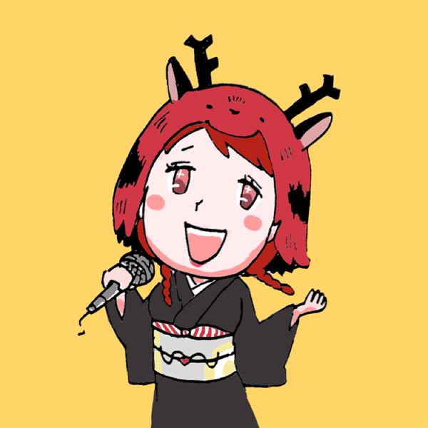 るーちゃんの喫茶室のユーザーアイコン