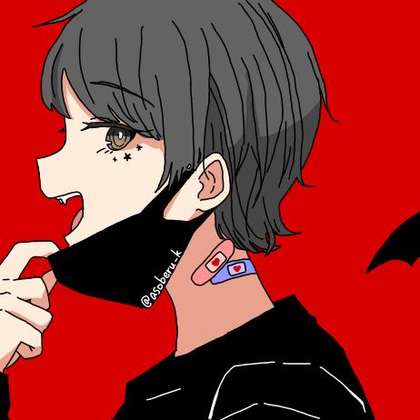 憂's user icon