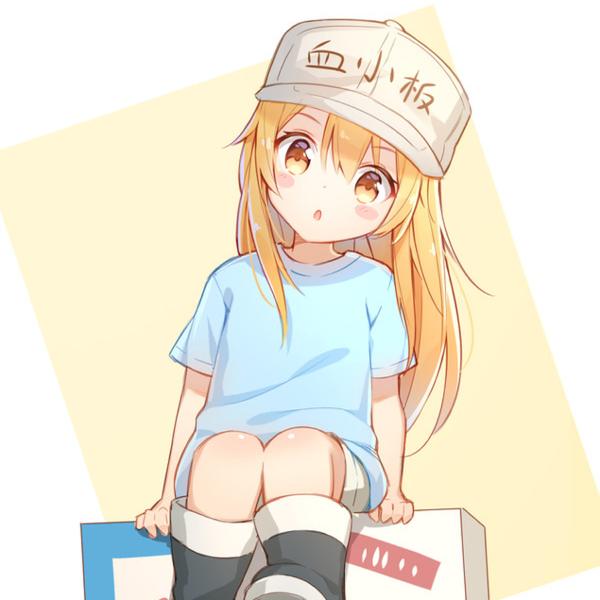 ぼっちちゃん♂のユーザーアイコン