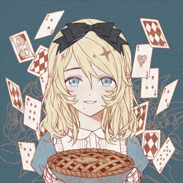 柊菜's user icon