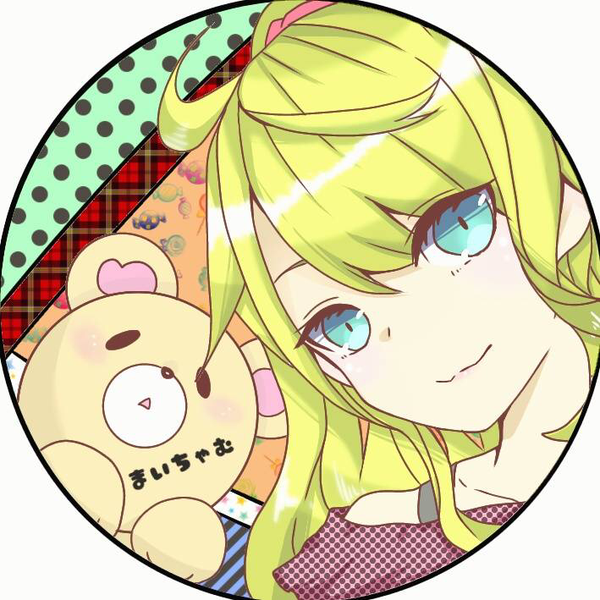 まぃちゃんのユーザーアイコン