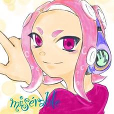 ミゼ's user icon