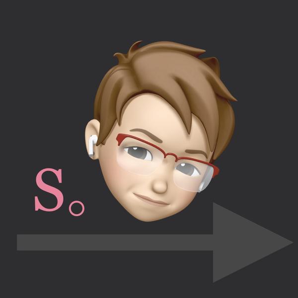 Sのユーザーアイコン