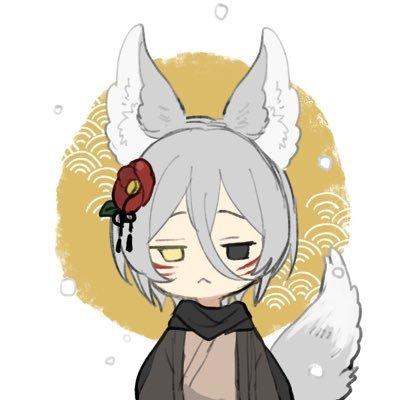 椿のユーザーアイコン