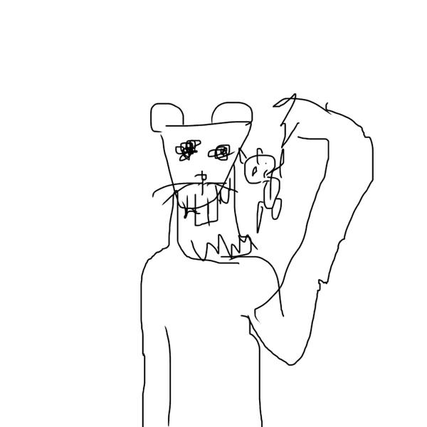 《猫を食べる鼠》焼き鯖のユーザーアイコン