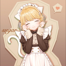 sugarのユーザーアイコン