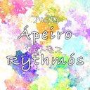 🎨 Ápeiro Rythmós 🎨二次募集中のユーザーアイコン