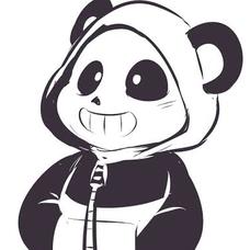 ものぐさパンダのユーザーアイコン