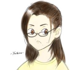 -yachiru-のユーザーアイコン