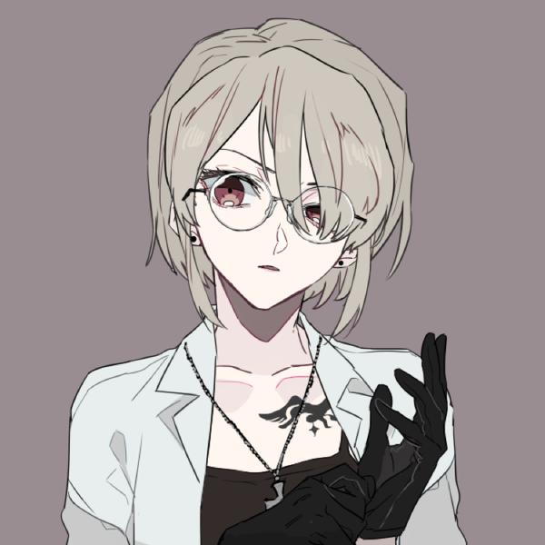 Arcia【あーちゃん】のユーザーアイコン