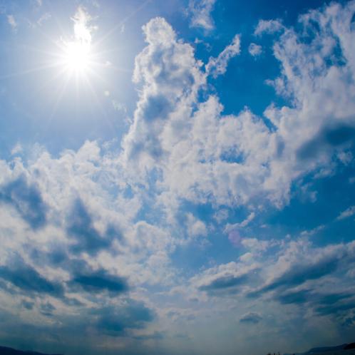晴れ曇りのユーザーアイコン