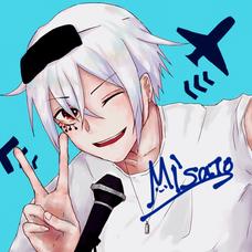 Мisатоのユーザーアイコン