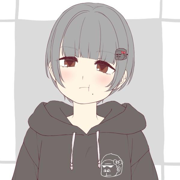 憐華's user icon