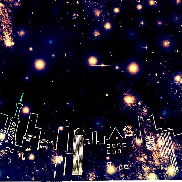*・゚ Fantastic Space .゚・*.のユーザーアイコン
